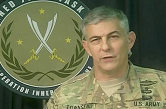 Rakka operasyonu için ABD'den flaş YPG kararı