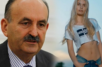 Çalışma Bakanı'ndan ilginç Aleyna Tilki açıklaması