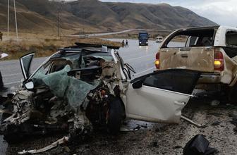 Katliam gibi kaza: Ölüler ve yaralılar var