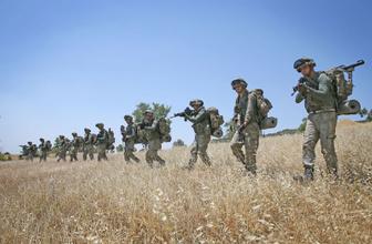 PKK'dan hain saldırı: 4 şehit!
