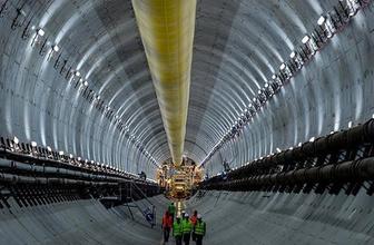 Avrasya Tüneli açılışı geçiş ücreti ve güzergahları