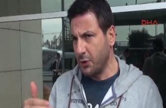 Sıla'nın şikayetçi olduğu Davut Güloğlu ifade verdi