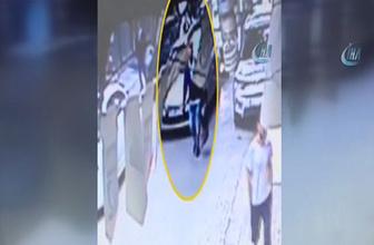 Yenibosna'daki saldırı ile ilgili şüphelinin yeni görüntüleri ortaya çıktı