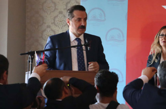 Bakan Çelik'ten Suriye ve Irak çıkışı