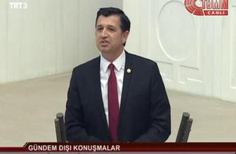 CHP'li vekil anlattı: Rüyamda Atatürk'ü gördüm...