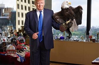 Gelmiş geçmiş en renkli ABD Başkanı: Donald Trump!