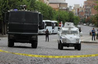 Diyarbakır için flaş karar! 8 mahallede yasaklandı