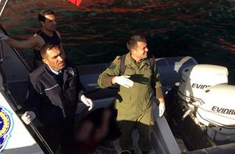 Bursa'da sandal faciası: 3 ölü