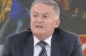 Zeki Üçok'tan sarsıcı FETÖ'cü pilotlar açıklaması