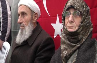 Derik'in şehit kaymakamı Fatih Safitürk'ün ailesi konuştu