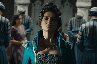 Muhteşem Yüzyıl Kösem Sultan yeni bölüm fragmanı!