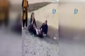Okuldan atılmakla tehdit edilen genç kız intihar etmek istedi