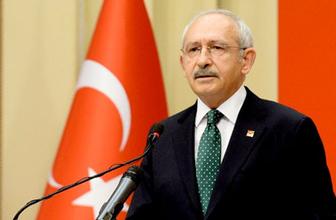 Kılıçdaroğlu'dan flaş başkanlık açıklaması!