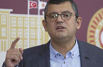 MHP'ye bombalı paket CHP'li Özel'in tepkisi