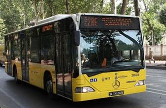 İETT'de kadın yolcular için bomba önerge!