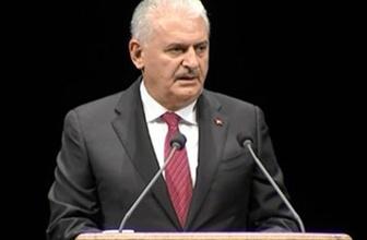 Başbakan Yıldırım'dan il başkanlarına uyarı