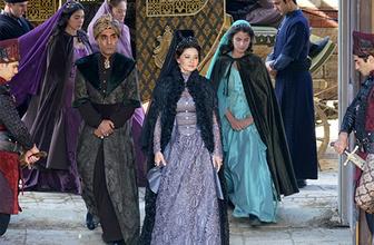 Muhteşem Yüzyıl Kösem 2. sezon 2. bölüm fragmanı