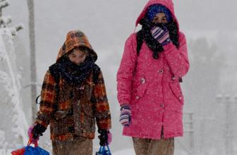 Yılın ilk kar tatili haberi Ağrı'dan geldi!