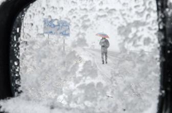 Ankara hava durumu sisli İstanbul'da hava nasıl?