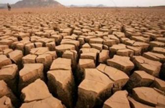 Meteoroloji açıkladı: Şiddetli kuraklık Türkiye'yi sardı!