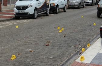 Manisa'da silahlı çatışma: 6 yaralı