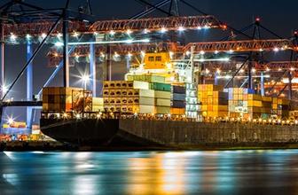 Dış ticaret açığında hızlı yükseliş