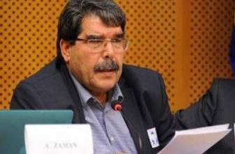 PYD lideri Salih Müslim için rekor ceza istemi