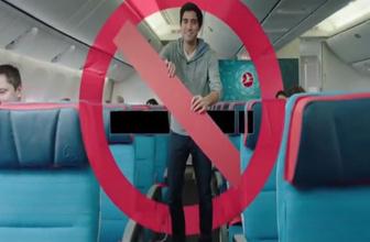 İnternet fenomeni Zach King THY reklamında