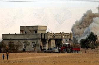 Musul operasyonu sivilleri vurdu