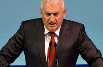 Başbakan'dan HDP'nin kararına tepki: Yol yakınken bu yanlıştan dönün