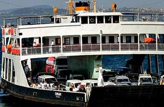 İstanbul'un iki yakası 7 dakikaya iniyor