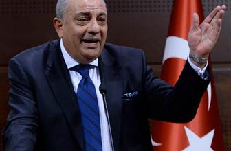 Türkeş'in MHP'den ihracı mahkeme kararını verdi