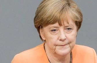 Merkel'den dikkat çeken Trump açıklaması!
