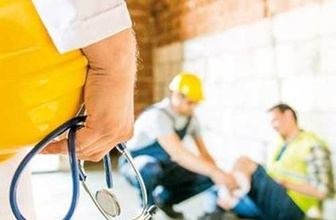 İş kazası ve meslek hastalıkları
