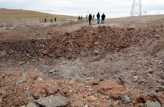 Diyarbakır'daki korkunç patlamanın izleri