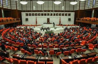 AK Parti CHP ve MHP'den teröre karşı ortak bildiri!