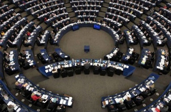 Avrupa Parlementosu'nda PKK çağrısı