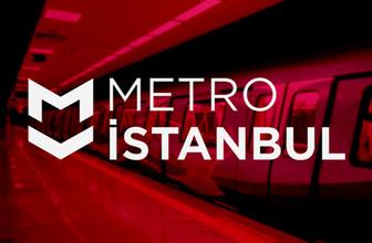 Metro seferleri durdu yolcular tahliye edildi
