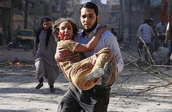 Suriye'de beş yılın acı bilançosu
