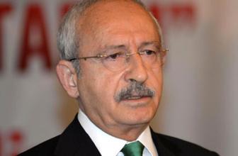 Kılıçdaroğlu'nun danışmanı tutuklandı mı?