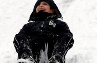 Ordu'da okullar tatil mi hava durumuna dikkat!