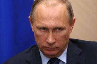 Suikast gecesi Putin'e inanılmaz tesadüf