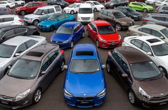 Otomobil sektörü 2016'dan memnun