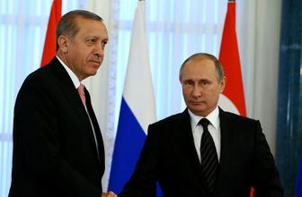 Türkiye ve Rusya anlaşmaya vardı! Suriye...