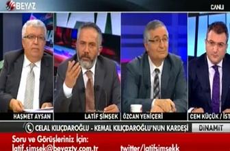 Kılıçdaroğlu'nun kardeşi Erdoğan'ı Atatürk'e benzetti
