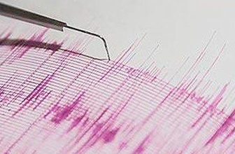 Çin'de korkutan deprem fena sallandı