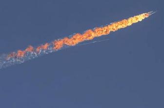 Rus uçağını düşürme emrini veren şok isim!