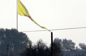 PYD'den Türkiye sınırında ağır tahrik