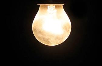 İstanbul'da elektrik kesintisi 8 Aralık 2016