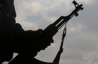 Mardin'de PKK'lı teröristler telsizden itiraf etti